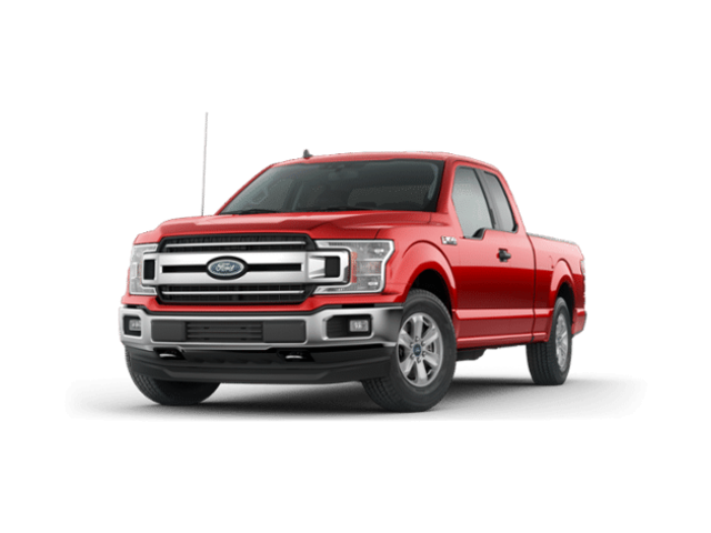 2019 Ford F-150 Truck SuperCab Styleside in Jamestown, NY